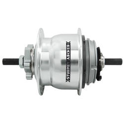 Sturmey-Archer 8-Speed Disc Rear Hub