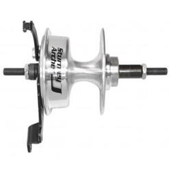 Sturmey-Archer Singlespeed Drum Brake Rear Hub