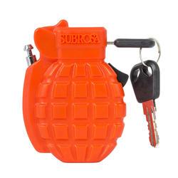 Subrosa Combat Lock