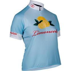 Sugoi Women's Limoncello Jersey