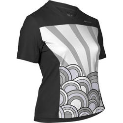 Sugoi Women's Indie Short Sleeve