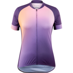 Sugoi Evolution Zap Jersey - Women's