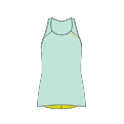 Sugoi Ignite Tank - Women's
