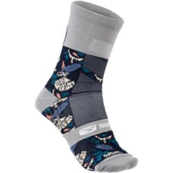 Sugoi RS Crew Print Sock