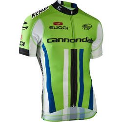 Sugoi Cannondale Pro Cycling Team Jersey