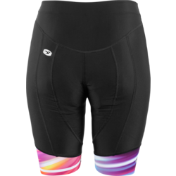 Sugoi Women's RS Pro PRT Shorts