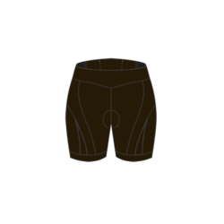 Sugoi RS Tri Shortie - Women's