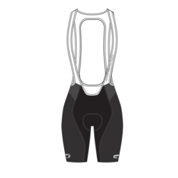 Sugoi RSE Bib Short - Women's