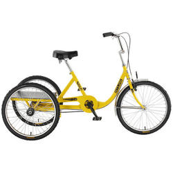 Sun Bicycles Atlas Cargo Trike