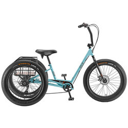 Sun Bicycles Baja Trike