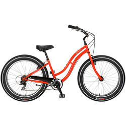 Sun Bicycles Baja Cruz 7 - Women's