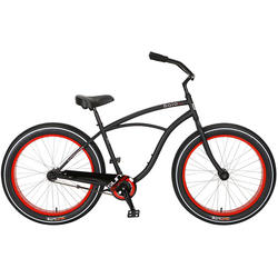 Sun Bicycles Baja Cruz CB