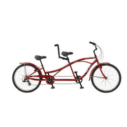 Sun Bicycles Biscayne Tandem 7
