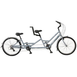 Sun Bicycles Brickell Tandem 7
