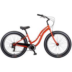 Sun Bicycles Crusher 7 - Women's