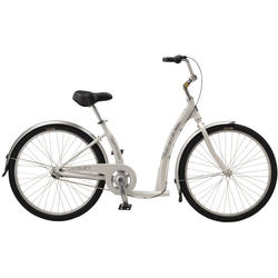 Sun Bicycles Streamway 3spd Low-Step Cruiser
