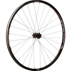 Sun Ringle Black Flag Expert AL Wheelset