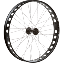 Sun Ringle Mulefut 80 Wheel