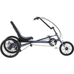 Sun Bicycles E3-SX Trike
