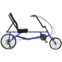 Sun Bicycles EZ-1 SX