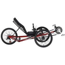 Sun Bicycles EZ Tadpole SX Trike