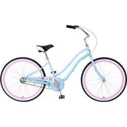 Sun Bicycles Women's Revolutions 3