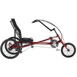 Sun Bicycles X3-SX
