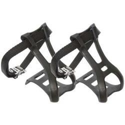 Sunlite ATB Toe Clips and Straps