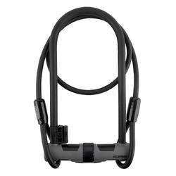 Sunlite Defender D2 U-Lock Standard (with Cable)