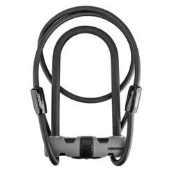 Sunlite Defender D2 U-Lock Medium (with Cable)