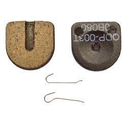 Sunlite Disc Brake Pads (QMD4)
