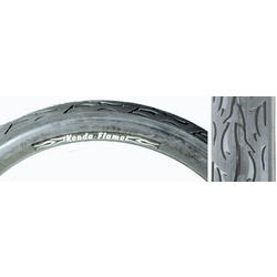 Sunlite Flame Tire