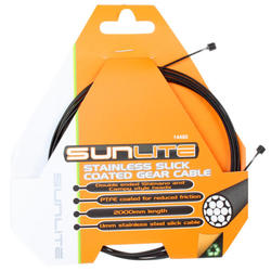 Sunlite Slick-Coated Gear Cable