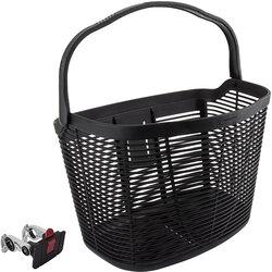 Sunlite HD Plastic Basket QR Alloy Bracket