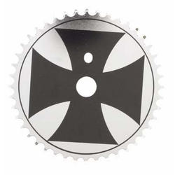 Sunlite Iron Cross Chainring