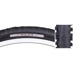 Sunlite Kross Plus Police Tire