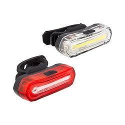 Sunlite Krystal USB Combo Light