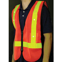 Sunlite LED Safety Vest