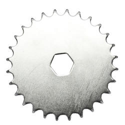 Sunlite Mini Hex Mount Chainring