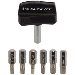 Sunlite Mini Torque Wrench
