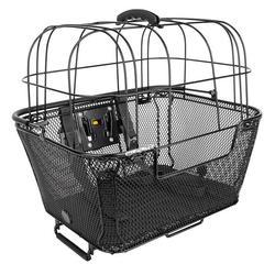 Sunlite RackTop/Handlebar QR Basket