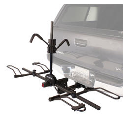 Sunlite Recumbent Hitch Rack