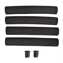 Sunlite Road Foam Grip Set