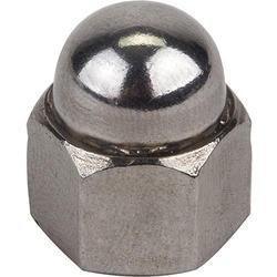 Sunlite Slick-Dezign Axle Nuts