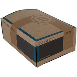 Sunlite Standard Presta Valve Tube 700c