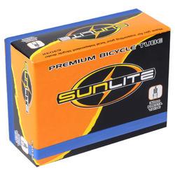 Sunlite Standard Presta Valve (32mm) Tube 700 x 28-35 (27 x 1 1/8-1/4)