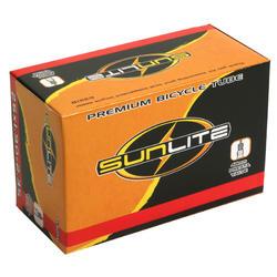 Sunlite Standard Presta Valve (48mm) Tube 700 x 35-40 (27 x 1 3/8)