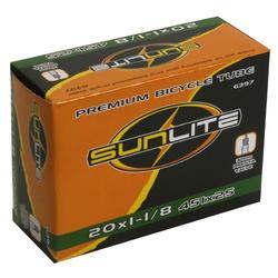 Sunlite Standard Presta Valve Tube 20 x 1 1/8 (451 x 25)