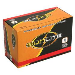 Sunlite Standard Presta Valve Tubes 26 x 1.5-1.95