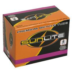 Sunlite Standard Presta Valve Tube 16 x 1 3/8 (349 x 25)